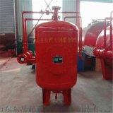 立式泡沫罐 泡沫灭火装置厂家直销 卧式泡沫罐