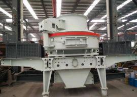 山东5x1145石灰石制砂机 砂石料生产线