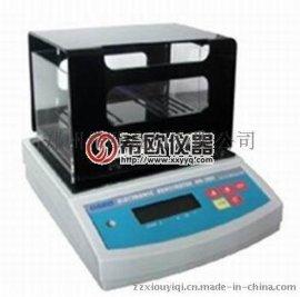 供应郑州希欧仪器DH-300直读式电子密度计(比重天平)