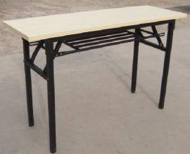 **上海 青岛 广州 可定做折叠桌 广告宣传桌椅 培训桌 酒店桌椅