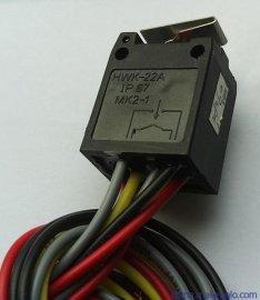 微动开关MK2-1行程力矩控制机构