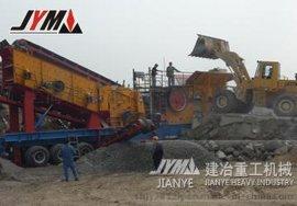 大型碎石线, 碎石机械设备, 石灰石破碎机, 碎石机