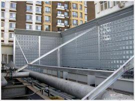 空调机房降噪穿孔压型吸音板/厂区降噪隔音屏障