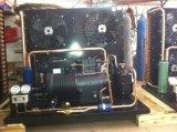 供應工業冷水機冷庫制冷機組各品牌壓縮機