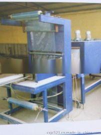 水泥发泡混凝土保温板生产线设备|水泥混凝土外墙保温板四面锯设备|宁津鑫达