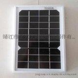 单晶硅 5w9v 太阳能电池板