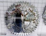 掛鏡 浴室鏡  梳妝鏡 裝飾鏡 玄關鏡FDM0007