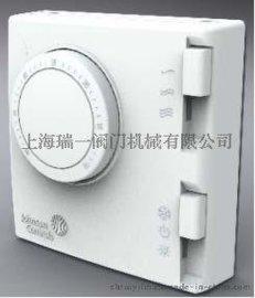 江森 T125电子式温控器 原装** 假一赔十