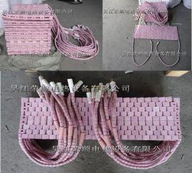 履带式陶瓷加热器/吴江荣顺电热设备