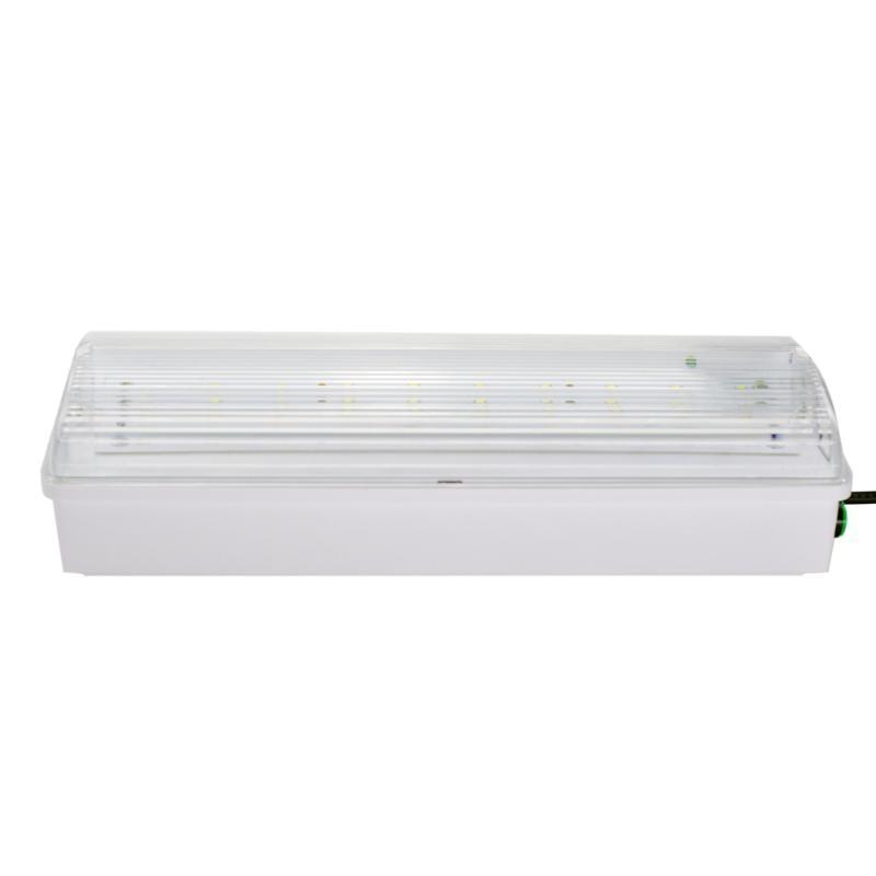 0.3米應急壁燈,3W 3小時IP66應急三防燈