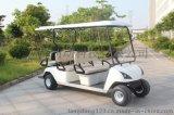 成都朗動LD-B4+2六座電動高爾夫球車