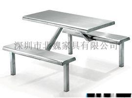 不锈钢餐桌椅厂家直销、不锈钢餐桌椅定做厂家