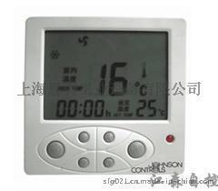 思费代理销售**品牌江森液晶控制面板 液晶温控器