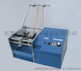 杭州 电阻成型机卧式立式折弯机手摇机
