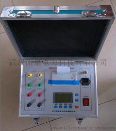 NDR-10T三回路变压器直流电阻测试仪报价