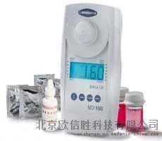 二氧化硅测定仪ET8100