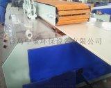 PVC装饰墙板生产线