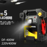 220v移動電源400w 戶外多功能電源東風定製生產商