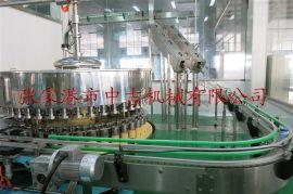 小型果汁饮料生产设备,小型饮料生产线设备