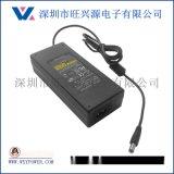 24V4A電源適配器 96W歐規CE認證led電源