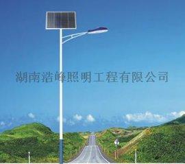 海西太阳能路灯价格 海西led路灯厂家 青海太阳能路灯灯杆