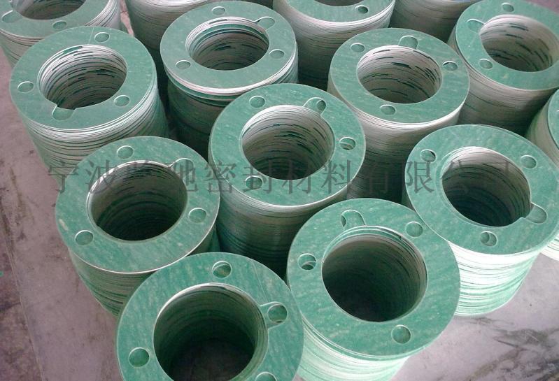 NB/T47024-2012耐油非石棉橡胶垫片