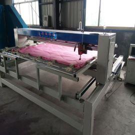 高配置电脑绗缝机 夏凉被生产加工专用全自动绗缝机
