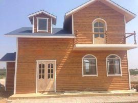 西安木屋别墅,木屋活动房,木屋会所,桑拿房,阳光房承接建造
