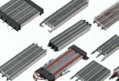 上海/PTC電加熱器/波紋條加熱器