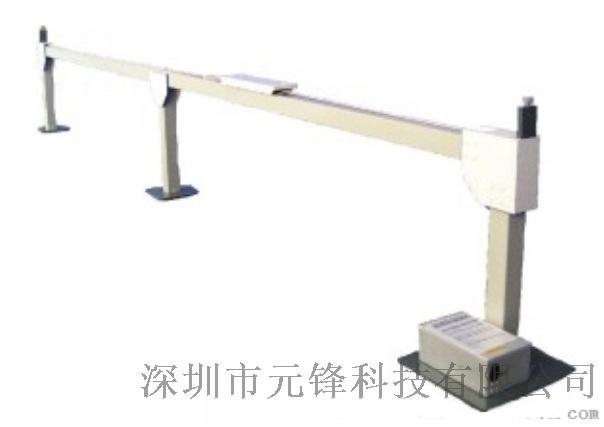 功率吸收钳自动导轨 CGR5.4功率吸收钳自动导轨  品牌: maturo