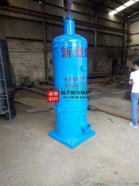 山东临沂超阳生物质颗粒锅炉 立式常压热水锅炉 燃气立式两用锅炉
