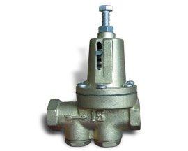 供应200P-16T精工黄铜可调式减压阀丝口过滤减压阀系列