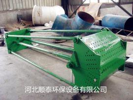 环保型热镀锌生产线配套设备捞渣抓