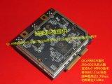 QCA9880兩款3T3R工業級PCIe介面11ac級無線網卡式WiFi模組