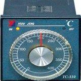 友正YJ原装正品 TC-310 导轨式旋钮无显示温度控制器48*48