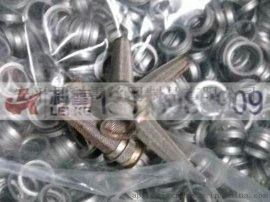 科雷生产100目不锈钢筒状滤网 过滤网桶 注塑金属丝网筒 发货快