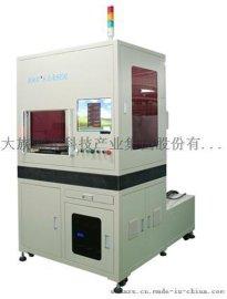 CO2-TF-WRP 激光大范围高精度切割系统 金属材质切割机 五金、皮革、牛仔裤激光切割机