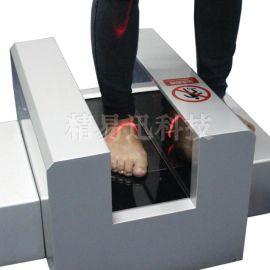 脚型三维扫描仪足部三维扫描智能选码3D扫描仪足部诊断三维扫描仪