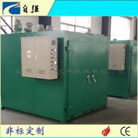 非标定制 电热恒温烘箱 高温烤箱 热风循环烘箱 热风烘干箱