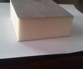 供应聚氨酯保温板 建筑耐热制品