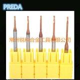 进口小径深沟铣刀 0.6 0.7 0.8 0.9mm 钨钢长颈深沟铣刀