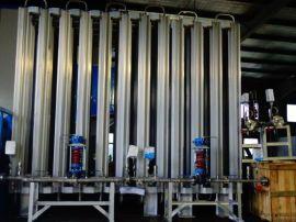 LNG空温式气化器