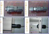 抗高压UV大功率后接线防水连接器(A-02-XX)