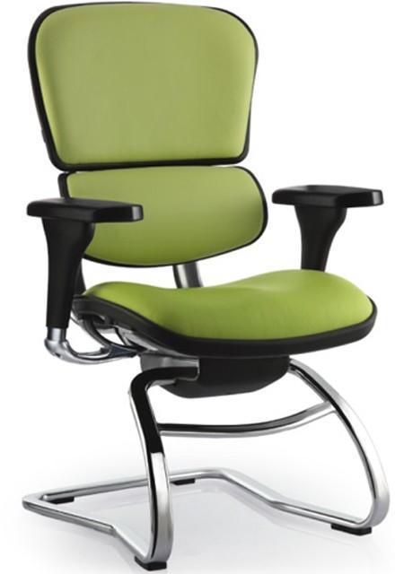 高檔品牌真皮會議椅 (SG-LAL)