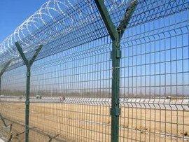机场护栏网/机场护栏介绍/机场护栏网价格