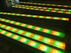 36W七彩大功率LED景观洗墙灯,户外亮化洗墙灯,夜景灯