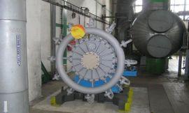 蒸气涡轮发电机组