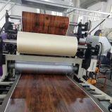 金韦尔PVC木塑地板基材设备