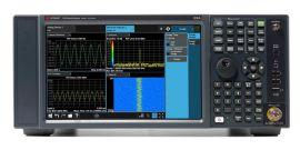 万新宏 是德/安捷伦 N9010B 频谱分析仪维修保养 N9010B维修