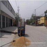 安徽農用三輪車吸糧機220V家用兩相電吸糧機每小時3噸裝車吸料機